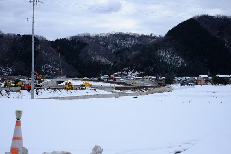 北近畿豊岡自動車道の「日高神鍋高原」ICは3月25日開通